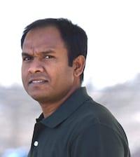 K.V.L.V. Narayana Achari